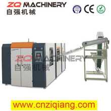 PET stretch blow molding machine 3000L blow molding machine for water tank