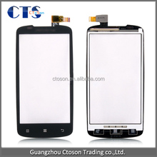 new original best quality for lenovo a630 touch screen replacement with frame in good price factory direct selling fast shipping