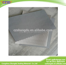SD XB450 CAF jointing sheet with wire reinforced and graphite