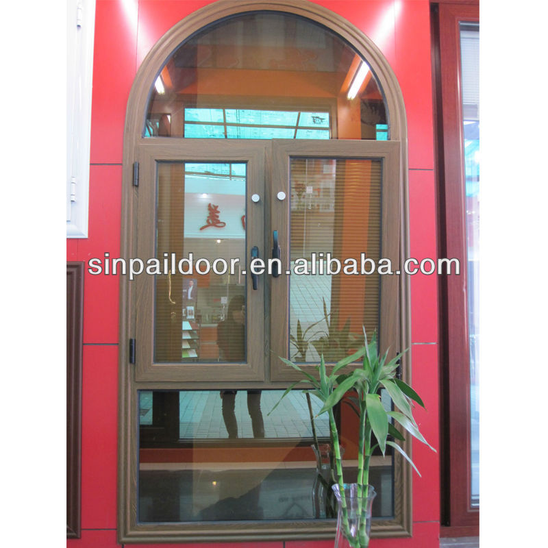 Best Service and Competitive Price Aluminum Windows Manufacturers