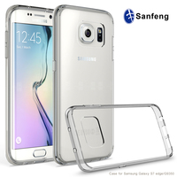 Hard Back Case Cover Skin for Samsung Galaxy S7 Edge SM-G935A Mobilephone Accessories