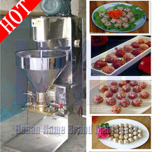 Full stainless steel pork meatball processing machine!!