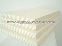 Liansheng produce plywood for 17 years of 8mm plywood for Mid east market sale