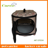 wholesale EVA travel pet bag pet carrier /dog carrier pet bag