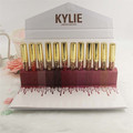 Perfect Kylie Waterproof Matte Liquid 12pcs Lipsticks Long Lasting Lip Gloss