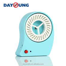 100% Natural insect and mosquito repellent ,power saving,portable fan MRF-01