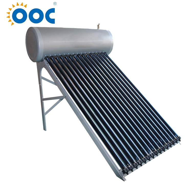 Wide Varieties Environmentally Friendly Energy Products Solar Hot Water Heating System