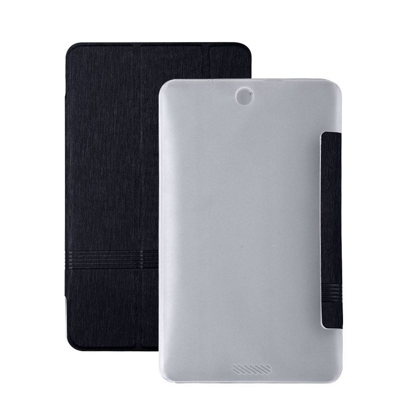 "Free Shpping 8"" Tablet Smart Cover Ultra Slim O Leather Case Protective Shell For Cube Talk8X U27GTS Talbet PC"