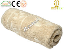 Commercial cotton Home trends Luxury Egyptian cotton fashion bath towel