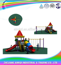 2016 Top selling products children outdoor playground equipment
