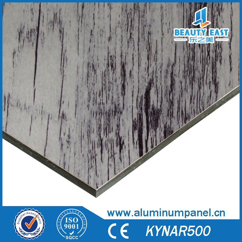 Bathroom wall panel patterm aluminium composite panel for decoration material