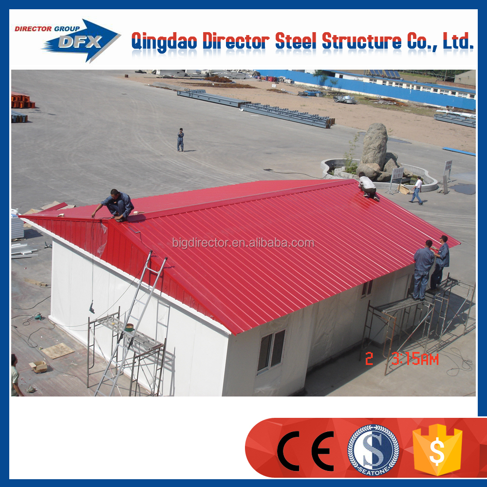 Good Quality Trade Assurance Prefabricated Hospital