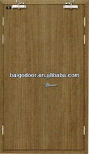 BG-F9036 Fireproof entry doors