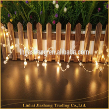 Garden Patio Party String Light Battery Operated