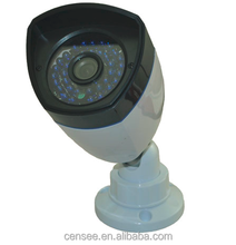 Easy Installation 600TVL surveillance SONY HAD CCD video recorder outdoor home guard security cctv camera