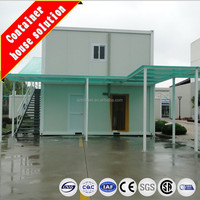 Container office house modular homes