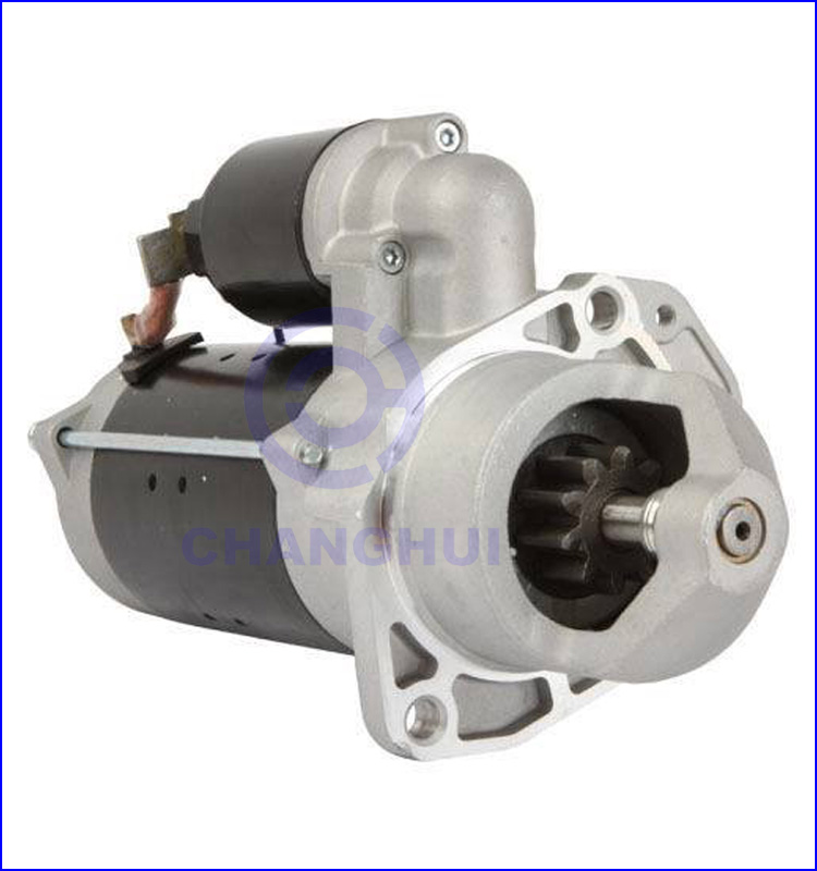 Brand New Electric Car Motor 30123 Auto Starter 12V 4892338 OE Performance 0001231016 for Lester 30123