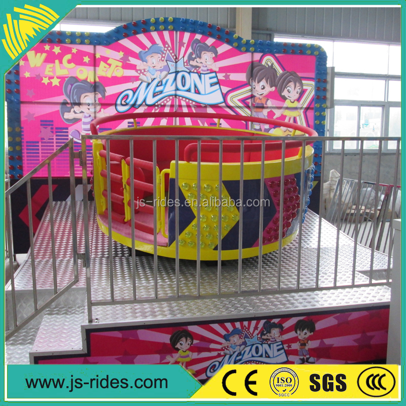 theme park rides for sale tagada