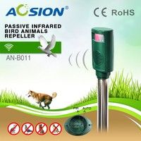 Yard Protective Sound Control Bird and Animal Chaser