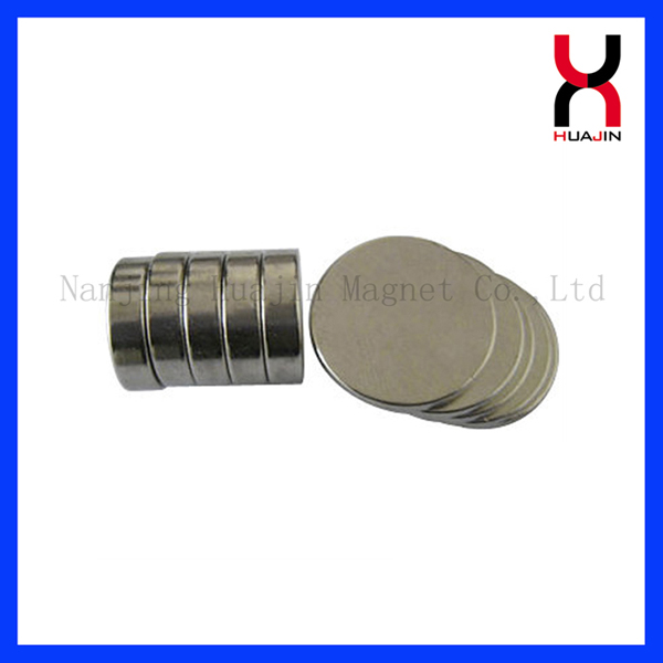 China factory wholesale 2016 Rare earth neodymium disc magnet beads for jewelry making