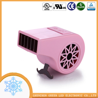 China factory hot sale plastic hand water air cooling fan