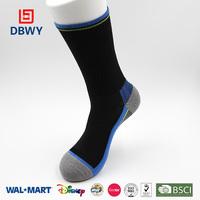 2015! Newest Fashion Elite Sport Knee High Sock of China Manufacturer !
