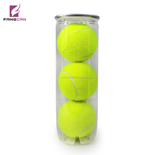 Tournament 45% wool Tennis Ball in Cans Packing
