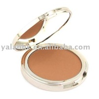 Face Makeup Compact Pressed Powder For Dry Skin