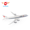 hot item air china airline models airplane import home decor for sale
