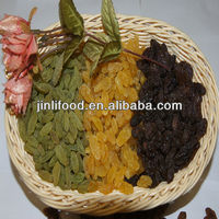 all types of dried fruit-xinjiang raisins dry sunshine
