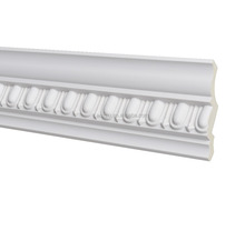 hot sale china polyurethane ceiling PU cornice moulding