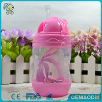 Ibecare baby product,food grade baby water bottle