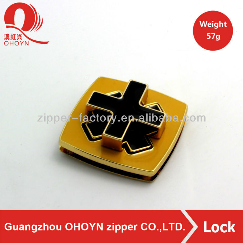 guangzhou factory plastic bread bag lock