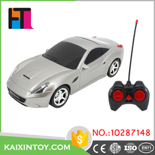 best selling products ABS plastic kids 4 channel 1:16 scale used rc electric cars for sale