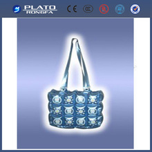 Hot Sale Protective Inflatable PVC Casual Luggage Bag, Shopping Tote Bag, Traveling Hand Bag