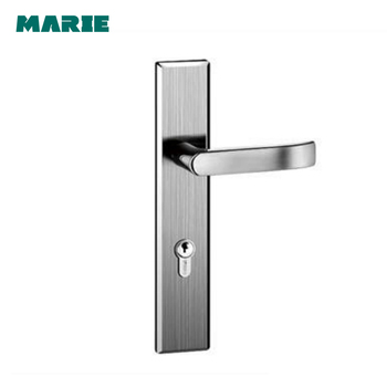 Zinc Alloy / Stainless steel / Brass Living Room Bedroom Bathroom Door Lock