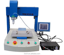 Automatic solder paste dispenser with high precision TD3310