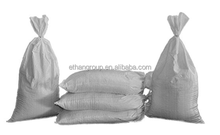 Wholesale 25kg Polypropylene Woven Sand Bags Empty Pp Sacks For Flood Control