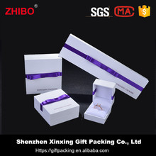 Affordable Price Pretty Jewelry Plastic Packaging Box
