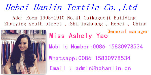 hebei hanlin polyester 77% rayon 23% italian suit textile tr brush fabric menswear fabric