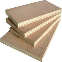 Edlon <strong>Wood</strong> Products Double - Sided Decoration Veneer Board Surface Finishing and Poplar Main Material lumber core plywood