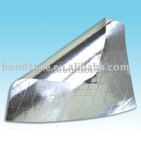 F R DOUBLE SIDE Reflective Aluminum