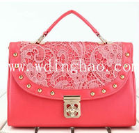 2012 Latest Fashional and cheapest women's handbag