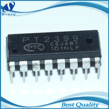 MINI voice recorder ic chip PT2399 DIP-16 Electronic Component