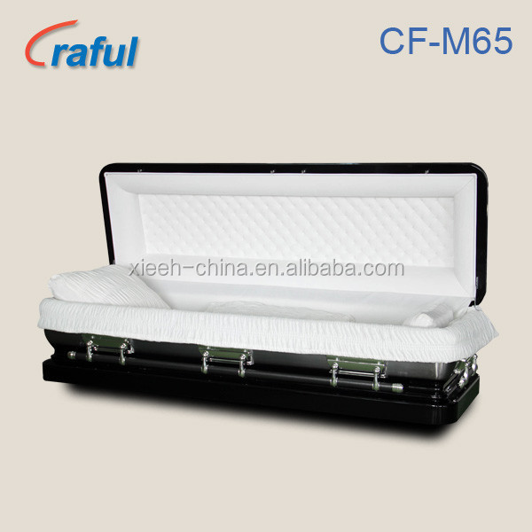 Casket Interior Fabric Nobel Ebony Full(CF-M65)