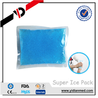 Reusable Ice Pack Sheets For Food Storage