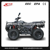 XTM A300-1 atv fertilizer spreader 300cc