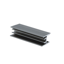 High Quality extrusion profile for sliding door With the Best