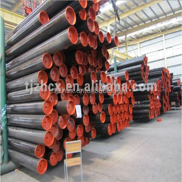 s185 seamless steel pipe