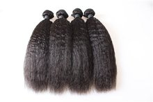 Best Selling New Products Brazilian Human Virgin Hair Cheap Afro Kinky Straight Weave